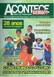 Revista Siemaco ABC 28 Anos