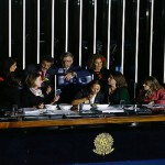 Governo negocia com senadoras para retomar votação da reforma trabalhista