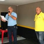 Trabalhadores das empresas prestadoras de serviços de Asseio e Conservação decidem manter contribuição sindical
