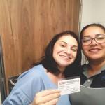 Trabalhadores do Hospital e  Maternidade Brasil aderem à filiação sindical
