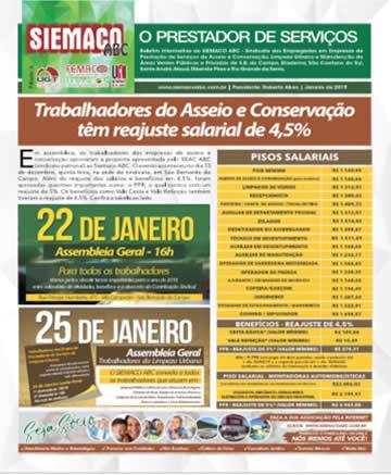 Jornal Janeiro/2019