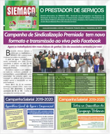Jornal Dezembro/2019