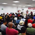 Campanha Salarial: Após negociação, sindicato garante ganho real aos trabalhadores da Limpeza Urbana