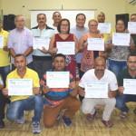 SIEMACO ABC promove mais um curso de qualificação