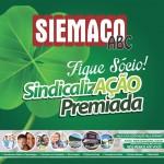 """Siemaco ABC promove mais um grande sorteio da """"Sindicalização Premiada"""""""