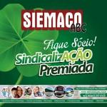 Siemaco ABC realiza mais um  sorteio da campanha  Sindicalização Premiada