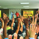 Trabalhadores do Asseio e Serviços aprovam pauta de reivindicações  da Campanha Salarial 2020