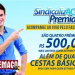 """Siemaco ABC divulga lista de sorteados do projeto """"Sindicalização Premiada"""" do mês de Outubro de 2019"""