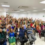 CAMPANHA SALARIAL 2020: Trabalhadores da Limpeza Urbana aprovam pauta de reivindicações