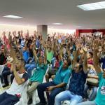 Proposta do SEAC rejeitada por unanimidade
